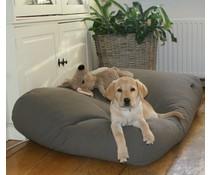 Dog's Companion® Hondenkussen large muisgrijs