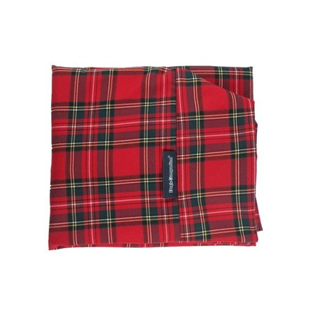 Dog's Companion® Hoes hondenbed royal stewart small