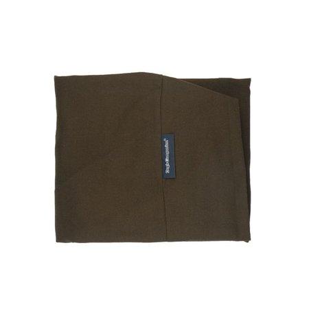 Dog's Companion® Hondenkussen chocolade bruin small