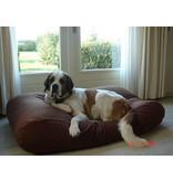 Dog's Companion® Hondenkussen chocolade bruin superlarge