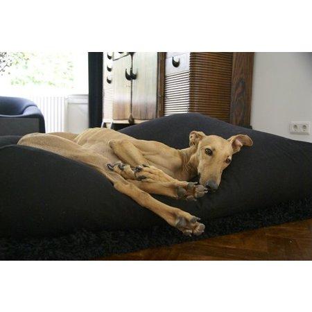 Dog's Companion® Hondenbed zwart extra small