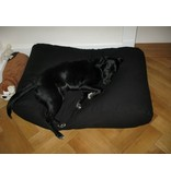 Dog's Companion® Hondenbed zwart small