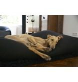 Dog's Companion® Hondenbed zwart medium