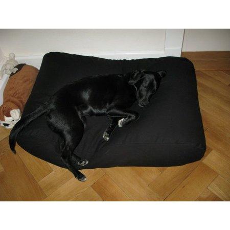 Dog's Companion® Hondenbed superlarge zwart