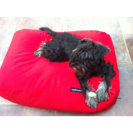 Dog's Companion® Hondenbed small rood