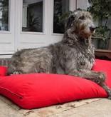 Dog's Companion® Hondenbed large rood