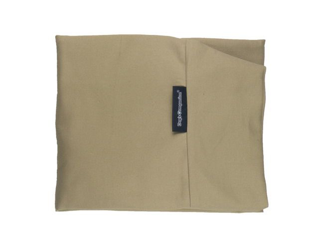 Dog`s Companion® Hoes hondenbed extra small beige