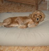 Dog's Companion® Hondenbed small beige