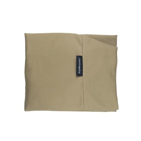 Dog's Companion® Hoes hondenbed small beige