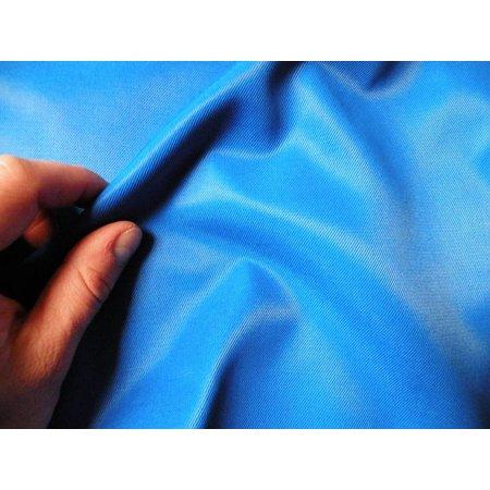 Dog's Companion® Hondenkussen small kobalt blauw vuilafstotende coating