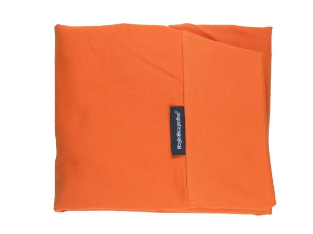Dog`s Companion® Losse hoes extra small oranje