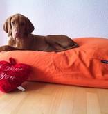 Dog's Companion® Hondenbed oranje small