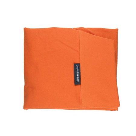 Dog's Companion® Hondenbed small oranje