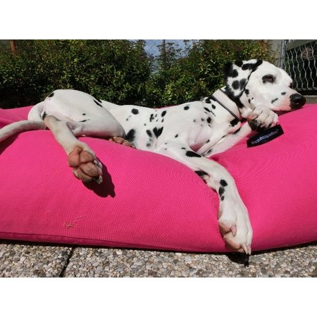 Dog's Companion® Hondenkussen extra small roze