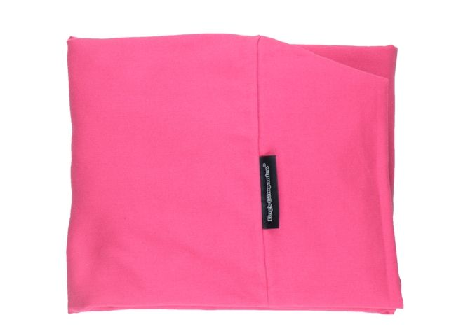 Dog's Companion® Hoes hondenbed extra small roze