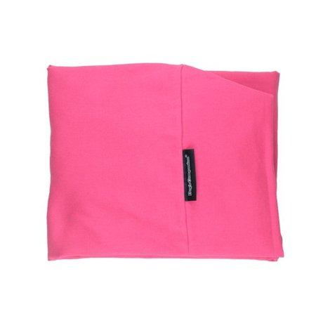 Dog's Companion® Hoes hondenbed small roze