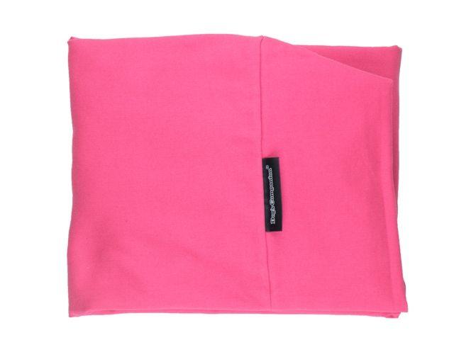 Dog's Companion® Hoes hondenbed medium roze