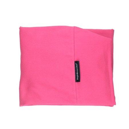 Dog's Companion® Hoes hondenbed roze large
