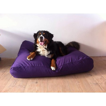 Dog's Companion® Hondenbed paars extra small