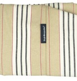 Dog's Companion® Hondenbed country field streep superlarge