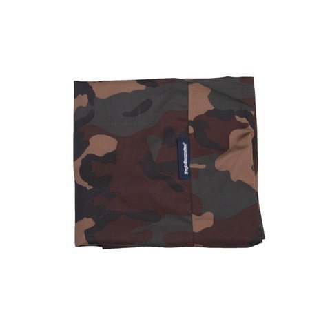 Dog's Companion® Hoes hondenbed army medium