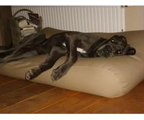 Dog's Companion® Hondenbed superlarge beige