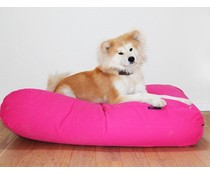 Dog's Companion® Hondenkussen medium roze