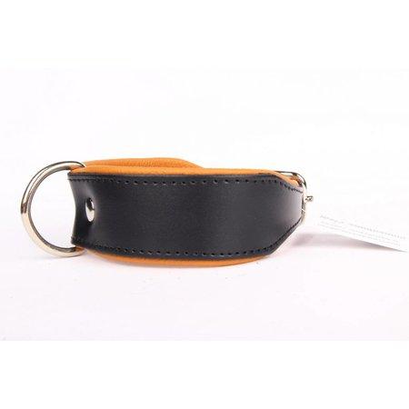 Dog's Companion® Leren halsband