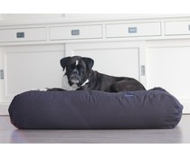 Dog's Companion® Hondenbed small antraciet