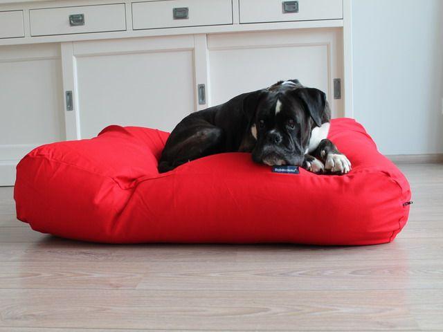 Dog's Companion� Hondenbed rood