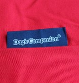 Dog's Companion® Hondenbed extra small rood