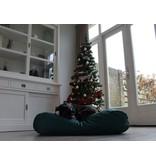 Dog's Companion® Hondenbed extra small groen vuilafstotende coating