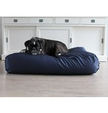 Dog's Companion® Hondenbed donkerblauw vuilafstotende coating small