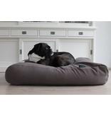 Dog's Companion® Hondenbed medium taupe (meubelstof)