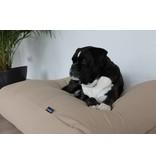 Dog's Companion® Hondenkussen beige katoen extra small