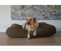 Dog's Companion® Hondenbed extra small oxford ribcord