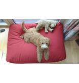 Dog's Companion® Hondenbed superlarge steenrood