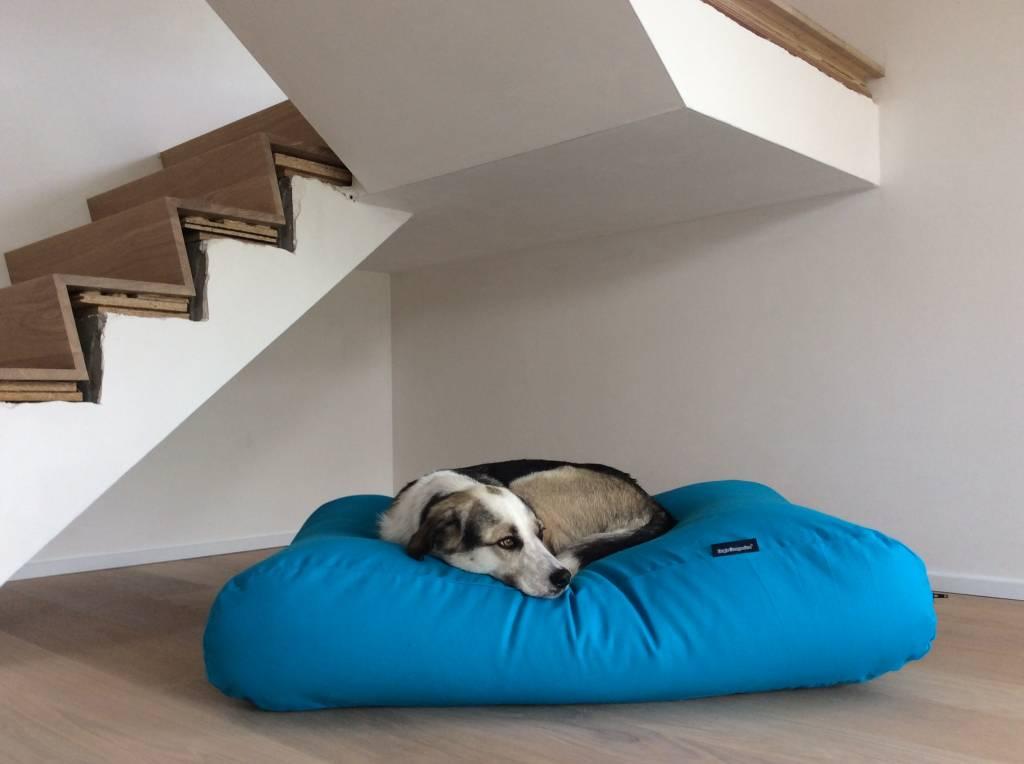 Dog's Companion� Hondenbed aqua blauw