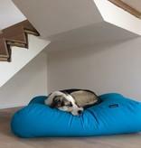 Dog's Companion® Hondenbed aqua blauw superlarge