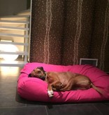 Dog's Companion® Hondenkussen large roze