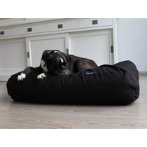 Hondenbed zwart medium