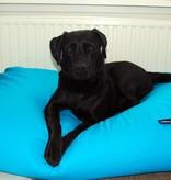 Dog's Companion® Hondenbed aqua blauw large