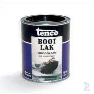 Tenco Bootverf hoogglans