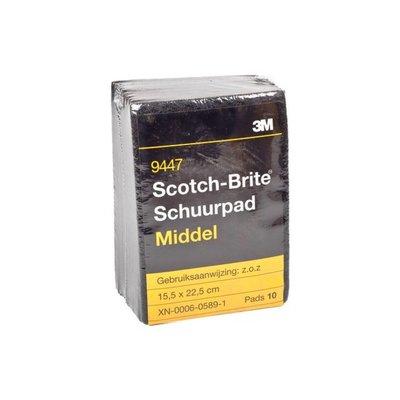 3M Scotch-Brite Schuurpad