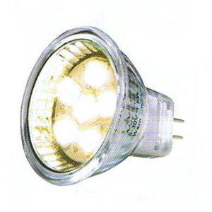 LED MR11 lampje