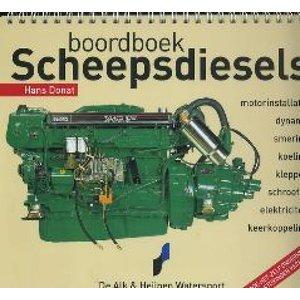 Boordboek scheepsdiesels
