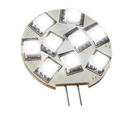 LED G4 zij-insteek