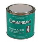 Commandant cleaner