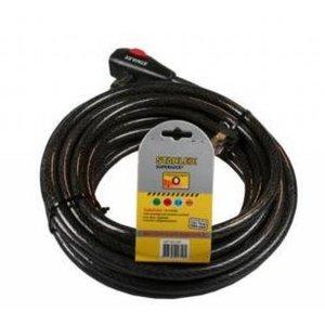 Stahlex kabelslot 10 meter