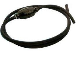 Pompbal 4,5 cm met slang